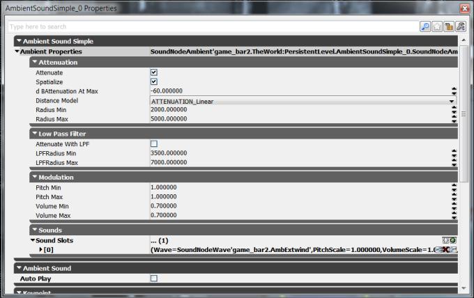 UDK_ASS_Properties_window